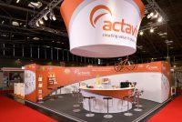 Actavis — Expopharm 2010